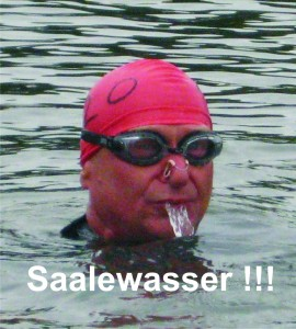 Saalewasser