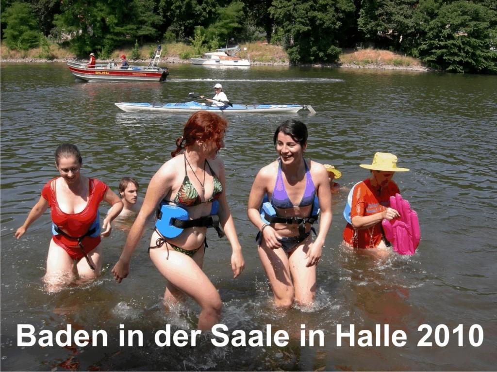 Baden in der Saale 2010